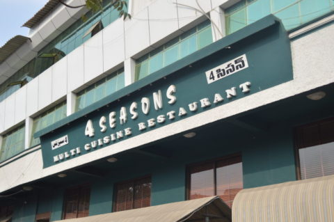 4 Seasons, Hyderabad
