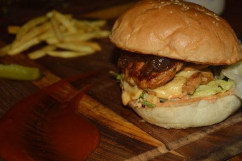 Ci Gusta – The Burger Festival
