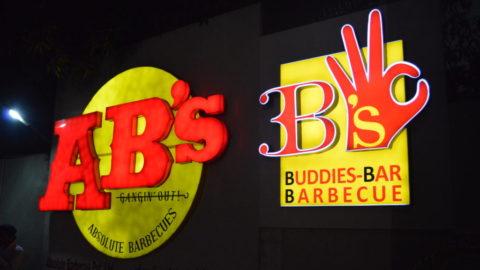 3B's – Buddies, Bar, Barbecues