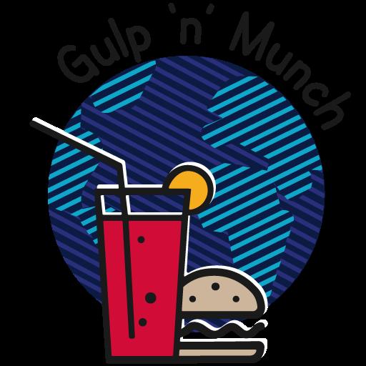Gulp 'n' Munch