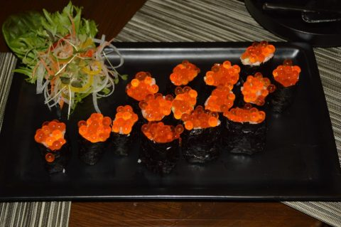 Mekong – Marigold By Green Park, Hyderabad