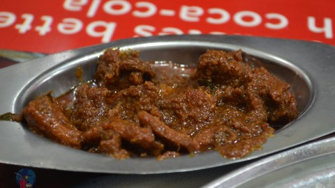 Hyderabad Food Trip – Old City