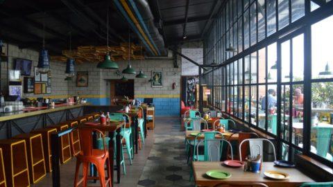 Beer & Breakfast at Bak Bak Bar