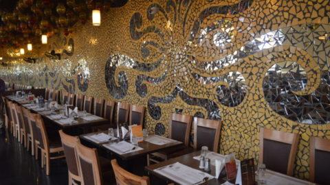 Karama Restaurant