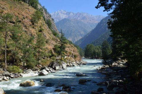 Kasol – for the free spirit.