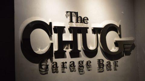 The Chug – Garage Bar