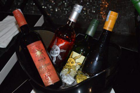 Wine soirée at Nimisserie