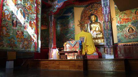 Little Lhasa of India – McLeod Ganj, Dharamshala