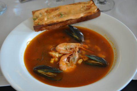 La Cuisine de Francoise at The Promenade