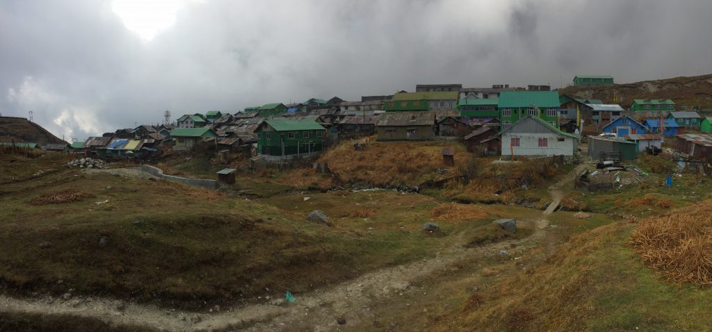 Gnanthang valley