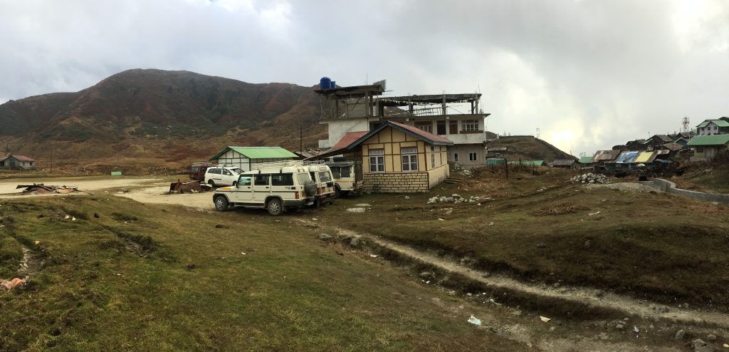 Gnanthang valley homestay
